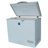 SHARP Chest Freezer Top Open [FRV-200]